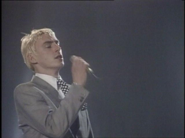 The Style Council - Changing Of The Guard
