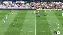 Dimanche 09/04/2017 à 14h45 - FC Nantes - O. de Marseille - Coupe Gambardella Crédit Agricole - Quarts de finale (4)
