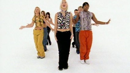 S Club 7 - You're My Number One