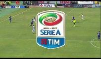 Adem Ljajic Goal HD - Cagliari 1-1 Torino - 09.04.2017