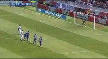 Borriello M. (Penalty) Goal - Cagliari 1-0 Torino 09.04.2017 HD