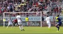 Belotti A. Goal - Cagliari 1-2 Torino 09.04.2017 HD