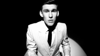 Willy Moon - I Wanna Be Your Man