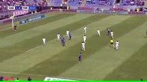 Ljajic Goal HD - Cagliari 1-1 Torino - 09.04.2017