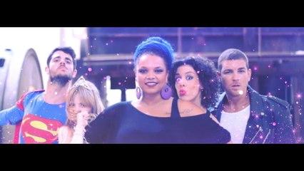 Idra Kayne - Don't Stop The Music