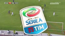 Afriyie Acquah Goal HD - Cagliari 1-3 Torino 09-04-2017