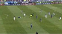 Acquah A. Goal - Cagliari 1-3 Torino 09.04.2017 HD