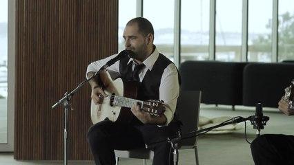 Marco Rodrigues - A Rosa E O Narciso