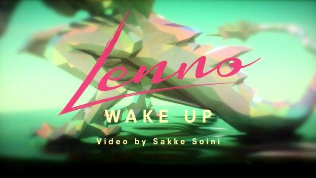 Lenno - Wake Up