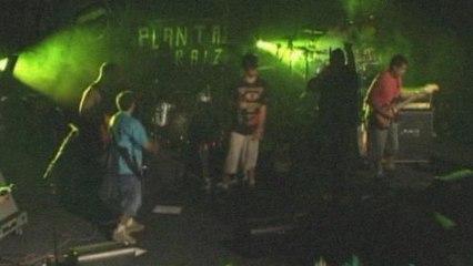 Planta E Raiz - Gueto Do Universo - Video Clipe