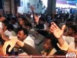 Ali Imran Qaseda imam e Raza (A.S)