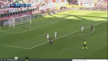 Deulofeu Goal - AC Milan vs US Palermo 4-0  09.04.2017 (HD)