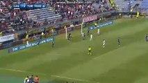 Kwang Song Han Goal HD - Cagliari 2-3 Torino - 09.04.2017 HD