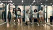 zumba fitness dance workout full video l zumba fitness dance l Enrata Zumba