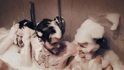 Jack Moy & Glöden - Charlies Bird