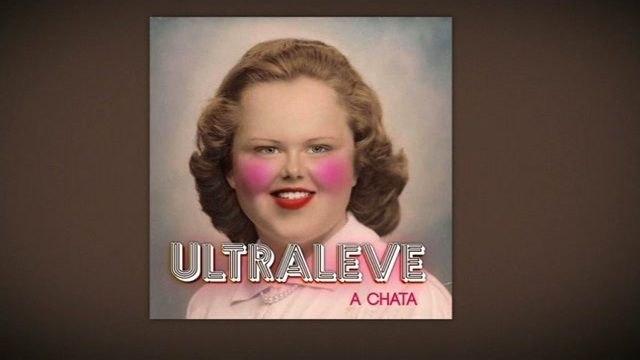 Ultraleve - A Chata
