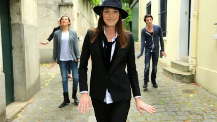 Carla Bruni - Le Pingouin