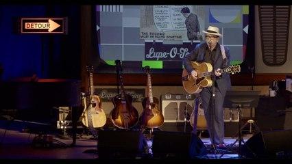 Elvis Costello - Live At The Liverpool Philharmonic Hall, Liverpool / Intl Version / 2015