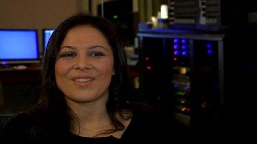 Eva Cortés - Back To The Source