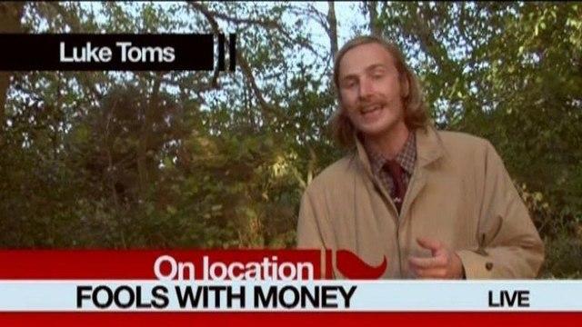Luke Toms - Fools with Money