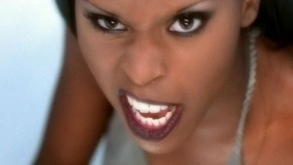 Foxy Brown - I Can't