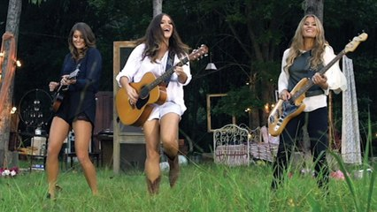 The McClymonts - Going Under (Didn't Have To)