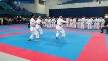 Karate Klub Mars - 37th Karate Grand Prix Slovakia, Bratislava 25.3.17. part 2