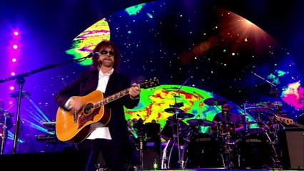 Electric Light Orchestra - Live In Hyde Park / 2014