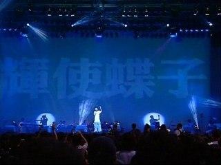 Anthony Wong - Guang Tian Hua Ri (Encore)