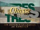 Très Chasse(Les differentes chasses du sanglier)