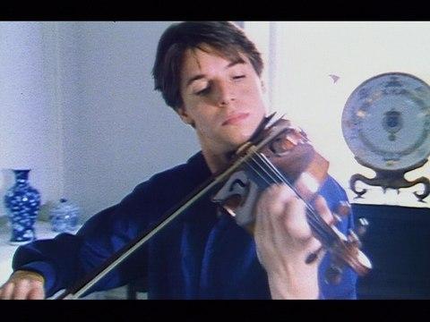 Joshua Bell - Kreisler: Tambourin Chinois
