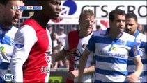 09-04-2017 Samenvatting PEC Zwolle - Feyenoord