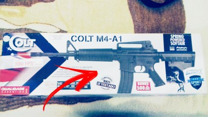 Colt M4A1 Resource | Learn About, Share and Discuss Colt