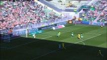 ASSE-FC NANTES : le résumé vidéo