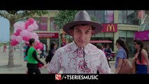Nanga Punga Dost (PK) Aamir Khan Full Song With Lyrics