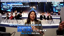 [VIETSUB || ALIENS TEAM] PICK ME (feat. BoA & 101 Trainees) - Produce 101 Season 2 - Ep.1 Preview