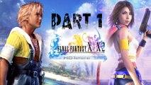 FFX # 1.Part Der Beginn seiner Geschichte # Final Fantasy 10
