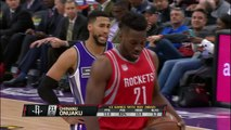 ALL NBA - Chinanu Onuaku Brings Back The Underhanded Free Throw Again - Swishes Both Free Throws