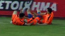 ΠΑΣ Γιάννινα - Ηρακλής 1-2, 28η αγωνιστική (Γκολ)
