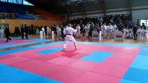 Karate Klub Mars - Grand Prix Medimurja 2017. Veterans Individual Kata 3