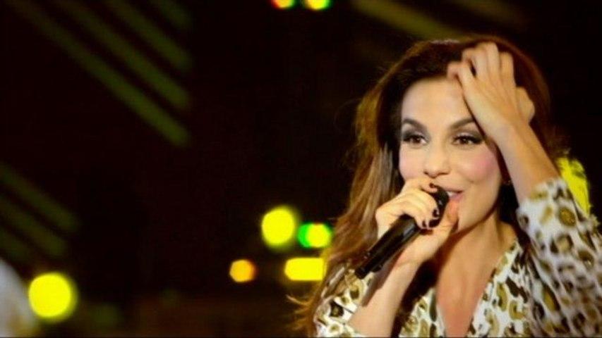 Ivete Sangalo - Eva / Alô Paixão / Beleza Rara - Medley - Ao Vivo No Madison Square Garden