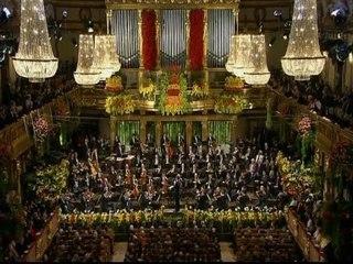 Wiener Philharmoniker - New Year's Concert 2006