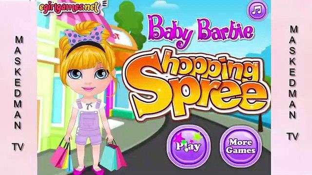 Barbie Shopping Game 789 _ Disney Princess Games-gKjpfE4rBQ4