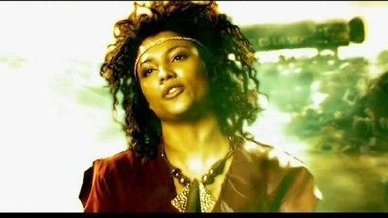 Pauline Kamusewu - Babylon - Video