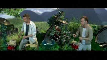 Safri Duo - Samb-Adagio (Enhanced Video)