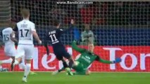 All & Goals & Highlights Paris SG	4-0	Guingamp 09.04.2017 HD