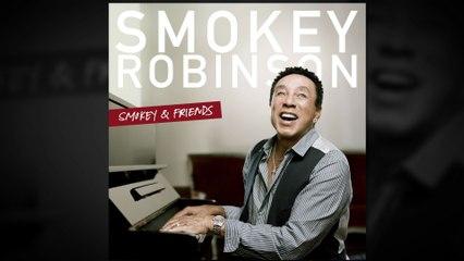 Smokey Robinson - You Really Got A Hold On Me