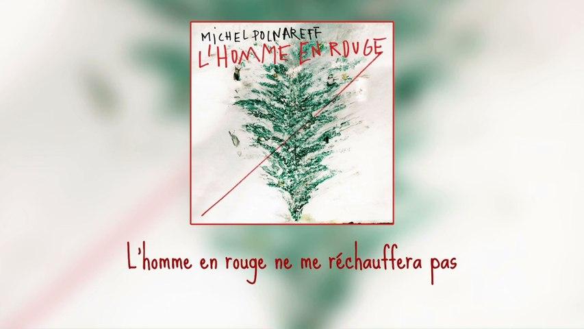 Michel Polnareff - L'Homme en Rouge