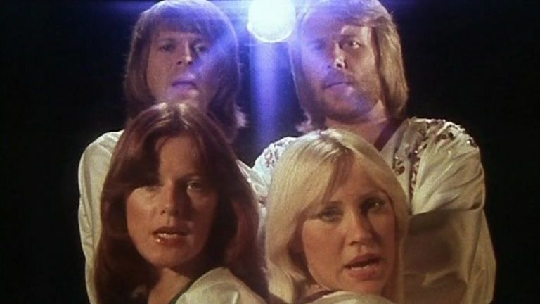 ABBA – Money, Money, Money