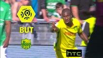 But Préjuce NAKOULMA (15ème) / AS Saint-Etienne - FC Nantes - (1-1) - (ASSE-FCN) / 2016-17